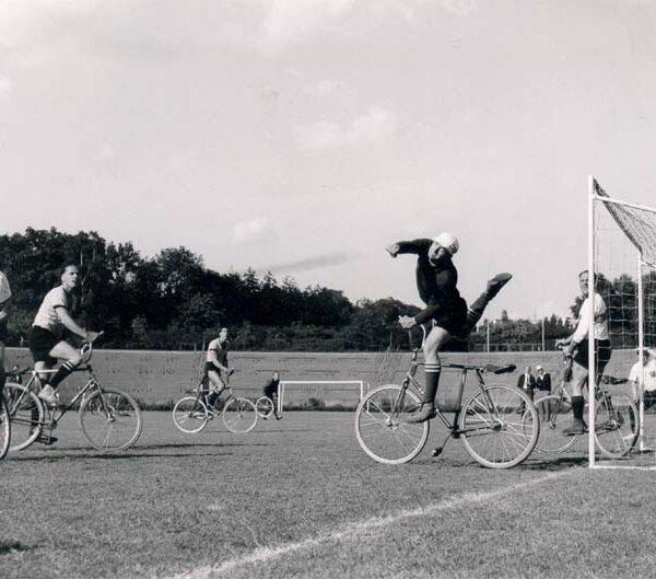 Rasenradball 1971